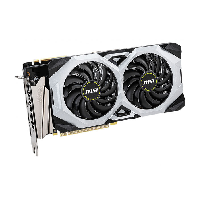 MSI GF RTX2070 SUP. VENTUS OC - thumb - MediaWorld.it