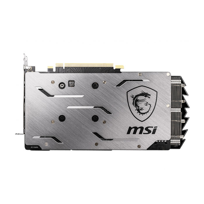 MSI GF RTX 2060 SUP. X - thumb - MediaWorld.it