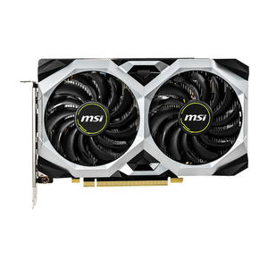 MSI GTX 1660 TI VENTUS XS 6G OC - thumb - MediaWorld.it