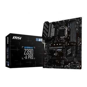 MSI Z390-A PRO - MediaWorld.it