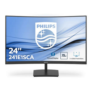 PHILIPS 241E1SCA - MediaWorld.it