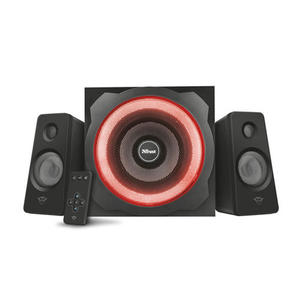 TRUST GXT629 TYTAN 2.1 SPEAKER RGB - MediaWorld.it