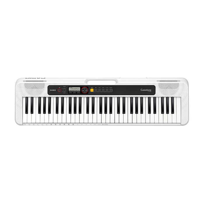 CASIO CT-S200WE - thumb - MediaWorld.it