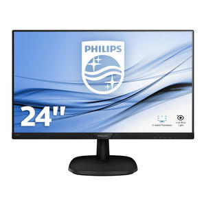 PHILIPS 243V7QJABF - MediaWorld.it