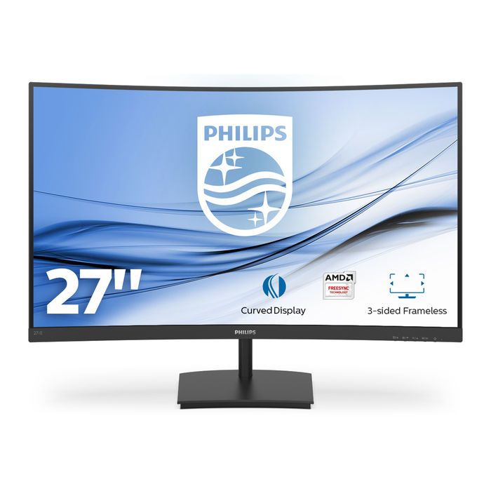 PHILIPS 271E1SCA - thumb - MediaWorld.it
