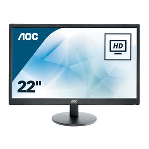 AOC E2270SWN - MediaWorld.it