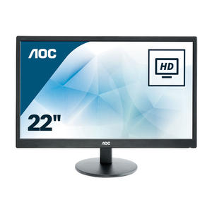 AOC E2270SWDN - MediaWorld.it