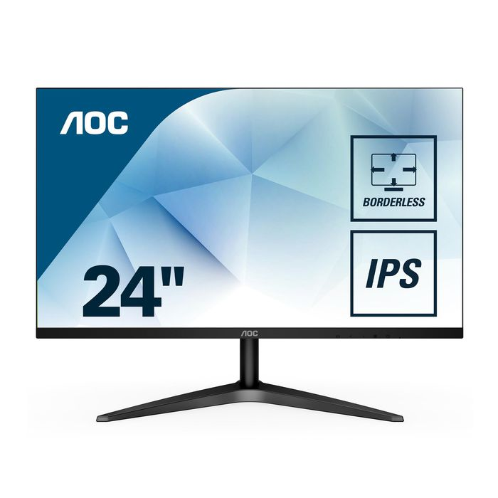 AOC 24B1XHS - thumb - MediaWorld.it