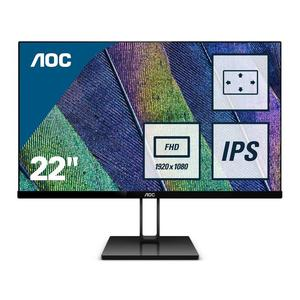 AOC 22V2Q - MediaWorld.it