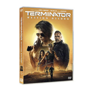 Terminator - Destino oscuro - DVD - MediaWorld.it