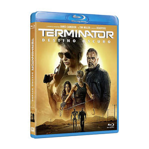 Terminator - Destino oscuro - Blu-Ray - MediaWorld.it