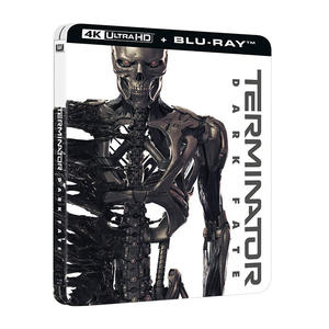 Terminator - Destino oscuro - Blu-Ray UHD - thumb - MediaWorld.it