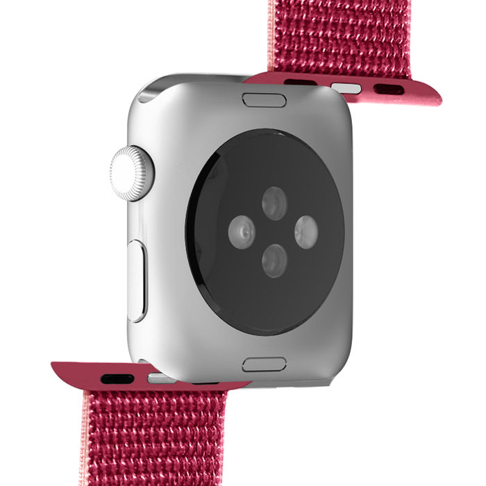 PURO CINTURINO APPLE WATCH - thumb - MediaWorld.it