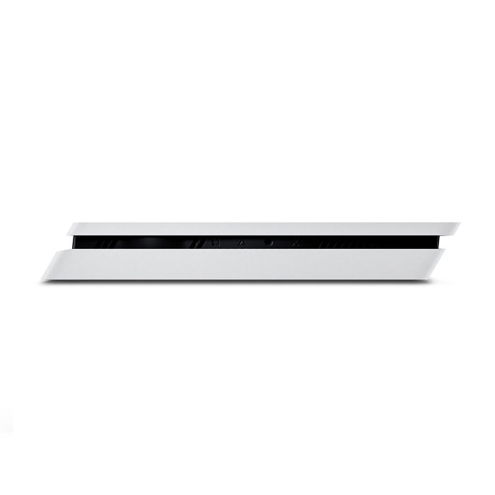 SONY PS4 500GB Chassis White - thumb - MediaWorld.it
