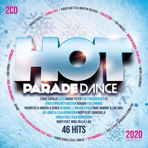 AA.VV - Hot Parade Dance Winter 2020 - CD - MediaWorld.it