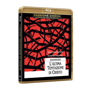 L'ultima tentazione di Cristo - Blu-Ray - MediaWorld.it