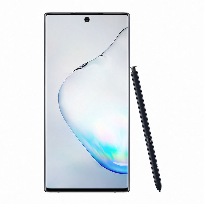 SAMSUNG Galaxy Note10 Aura Black TRE - PRMG GRADING OOCN - SCONTO 20,00% - thumb - MediaWorld.it