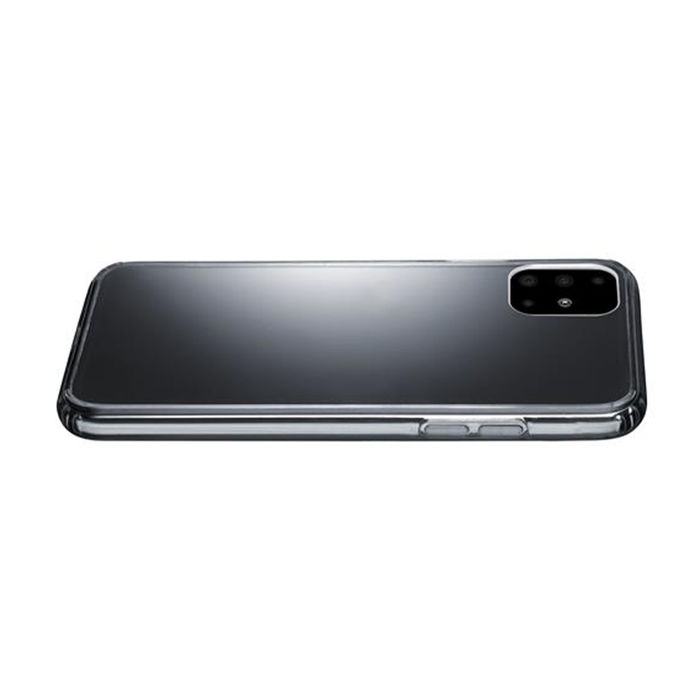 CELLULARLINE Cover Clear Duo - Galaxy A51 trasparente - thumb - MediaWorld.it