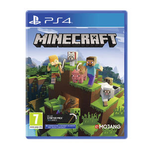 Minecraft - PS4 - MediaWorld.it