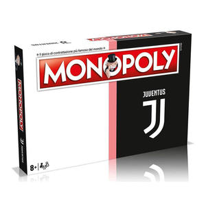 IT-WHY MONOPOLY JUVENTUS 2019 - MediaWorld.it