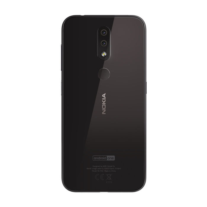 NOKIA 4.2 16GB Black Vodafone - thumb - MediaWorld.it
