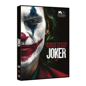 Joker - DVD - MediaWorld.it