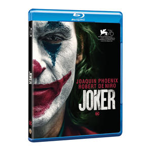 Joker - Blu-Ray - MediaWorld.it