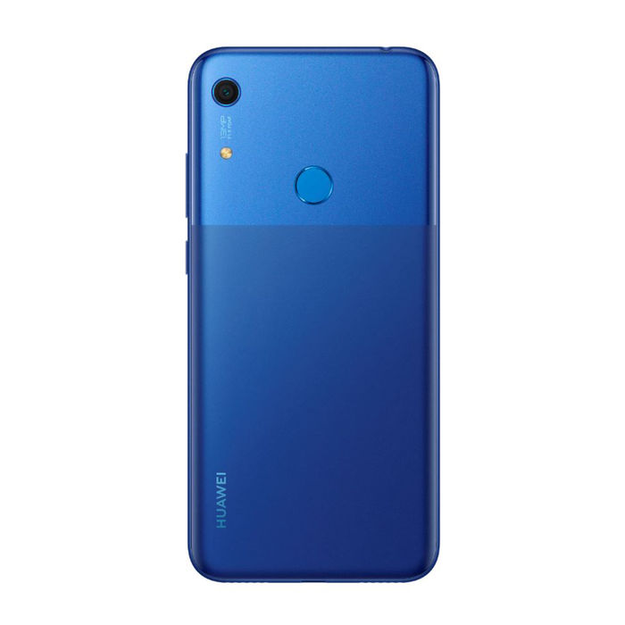 HUAWEI Y6s Orchid Blue - thumb - MediaWorld.it
