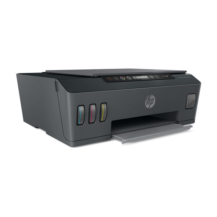 HP SMART TANK PLUS 555 - thumb - MediaWorld.it