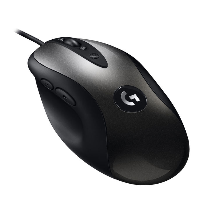 LOGITECH MX518 GAMING MOUSE - thumb - MediaWorld.it
