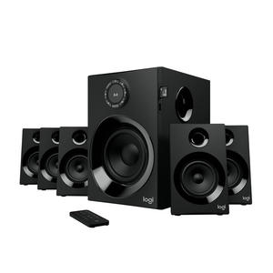 LOGITECH Z607 5.1 PC SPEAKERS - MediaWorld.it