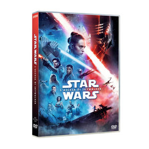 PREVENDITA Star Wars: L'ascesa di Skywalker - DVD - MediaWorld.it