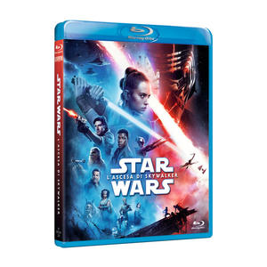 PREVENDITA Star Wars: L'ascesa di Skywalker - Blu-Ray - MediaWorld.it