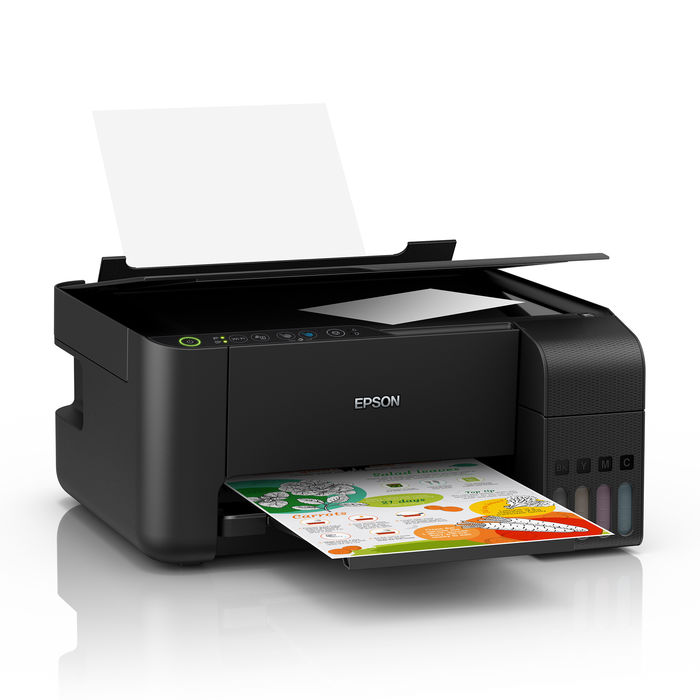EPSON INK ECOTANK ET-2714 - thumb - MediaWorld.it