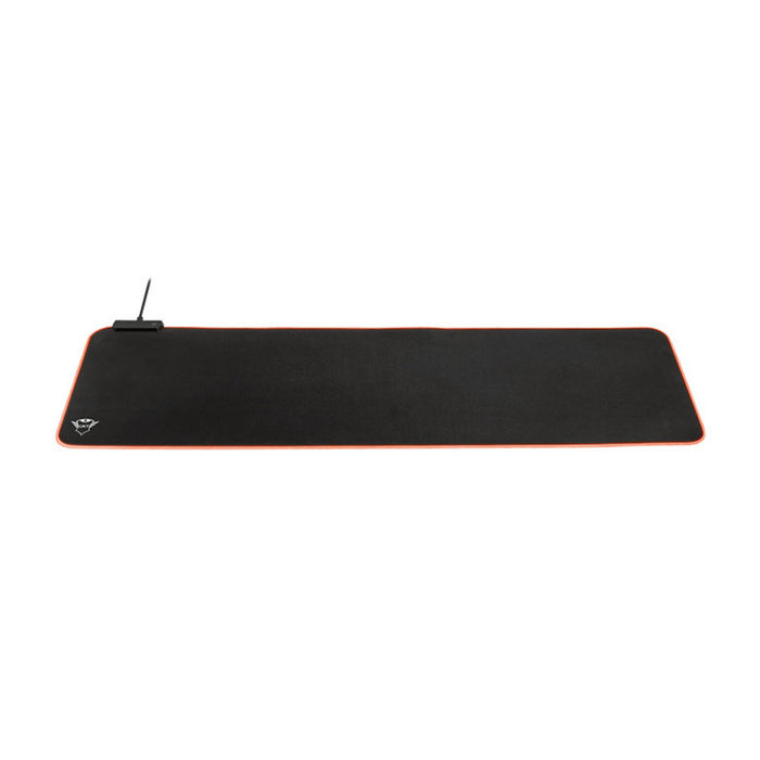 TRUST GXT764 GLIDE-FLEX RGB XXL MOUSEPAD - thumb - MediaWorld.it
