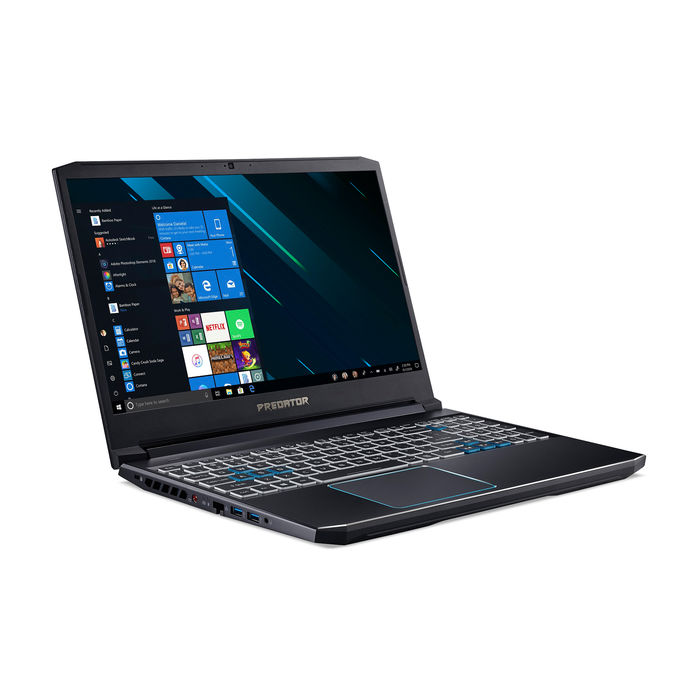 ACER Predator Helios PH315-52-78YQ - thumb - MediaWorld.it