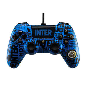 QUBICK CONTROLLER PS4 INTER - MediaWorld.it