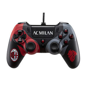 QUBICK CONTROLLER PS4 AC MILAN - MediaWorld.it
