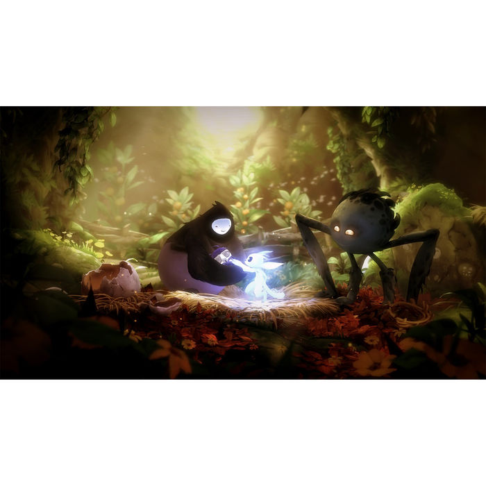 Ori and the Will of the Wisps - XBOX ONE - thumb - MediaWorld.it