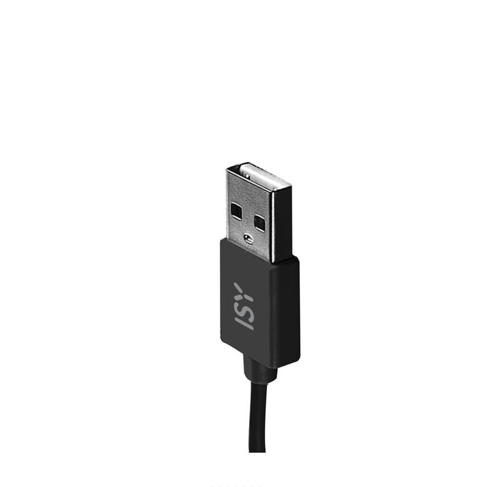 ISY Cavo da MicroUSB a USB (2 m) - thumb - MediaWorld.it