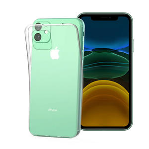 ISY Cover Trasparente per iPhone 11 - MediaWorld.it