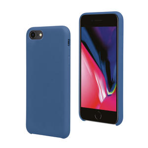 ISY Cover Soft per iPhone 7/8 Blue - thumb - MediaWorld.it