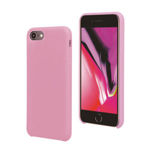 ISY Cover Soft per iPhone 7/8/SE 2020 Pink - thumb - MediaWorld.it