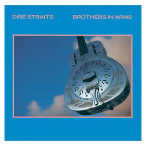 Dire Straits - Brothers In Arms - CD - thumb - MediaWorld.it