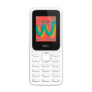 WIKO Riff 3 Plus White - MediaWorld.it