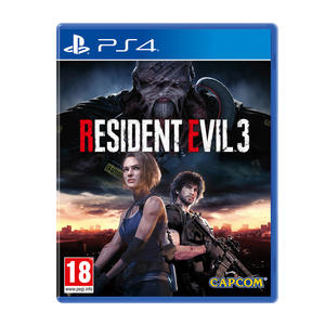 Resident Evil 3 - PS4 - MediaWorld.it