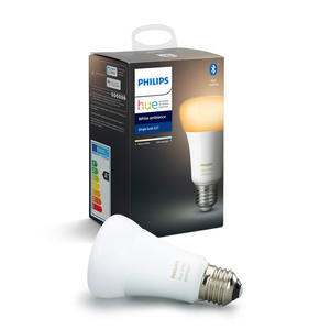 PHILIPS HUE WHITE AMBIANCE - MediaWorld.it