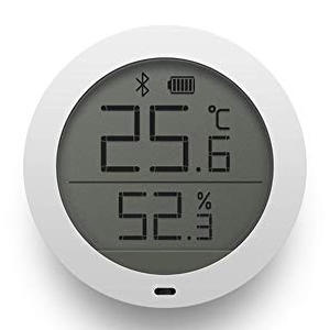 XIAOMI MI Temperature & Humidity Monitor - thumb - MediaWorld.it