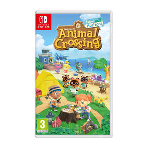 Animal Crossing: New Horizons - NSW - MediaWorld.it