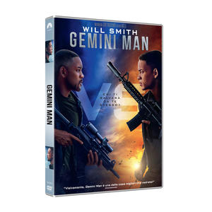 Gemini Man - DVD - MediaWorld.it
